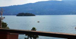 Bilocale fronte lago, Verbania Pallanza