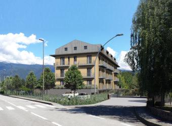 Nuovi trilocali con giardino o terrazzi, Verbania Pallanza