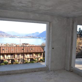 Casa indipendente vista lago , Baveno