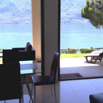 Terrazza sul lago, Ghiffa