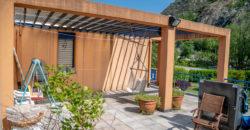 Villa indipendente con giardino, Baveno Feriolo