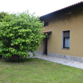 Casa indipendente con giardino e box, Verbania Pallanza