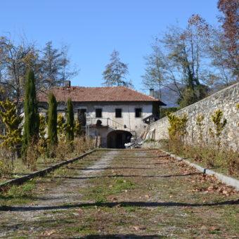 Casale del '700 da ristrutturare, Verbania Zoverallo