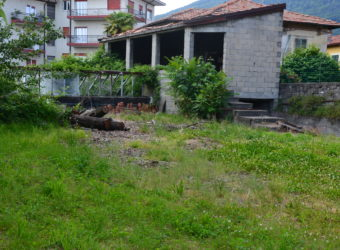 Terreno edificabile in zona residenziale, Verbania Pallanza