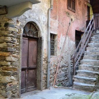Casa semi indipendente da ristrutturare, Verbania Trobaso