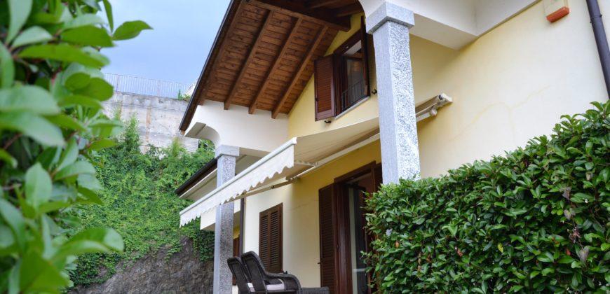 Villa indipendente con vista lago, Verbania