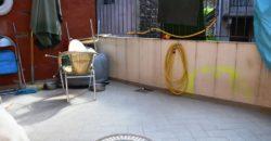 Trilocale con terrazzo e box, Santino