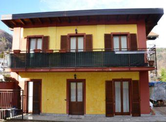 Casa indipendente ristrutturata, Beè
