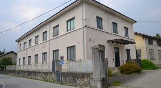 Uffici in stabile indipendente, Intra Centro