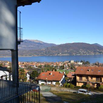 Casa indipendente vista lago, Baveno