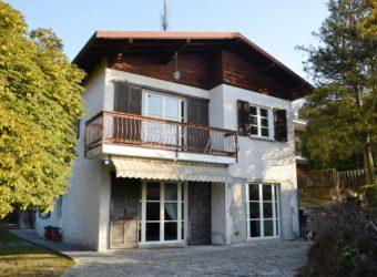 Casa, ristrutturata con terreno, Ghiffa