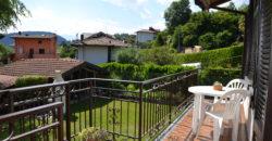 Villetta indipendente con giardino, Arizzano