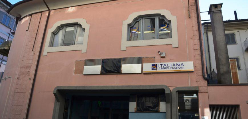Ufficio in centro, Verbania Intra