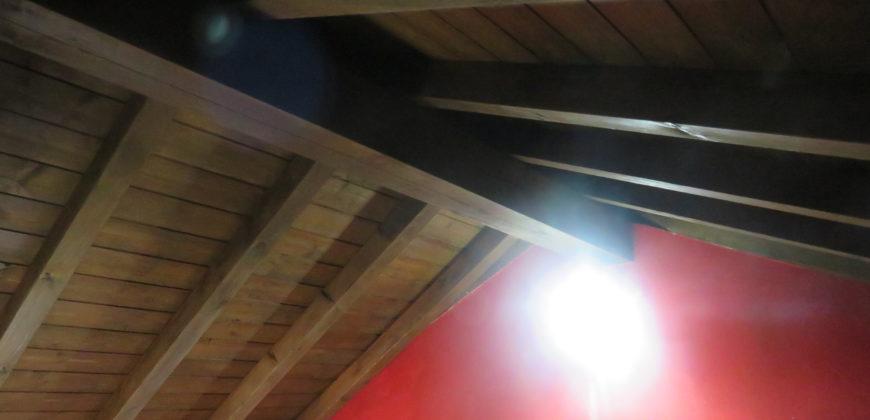 Piccola casetta autonoma, Carpugnino