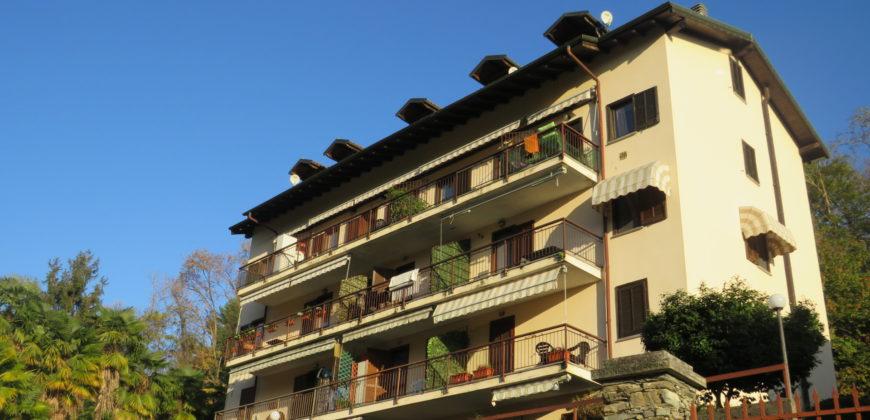 Trilocale con terrazzo