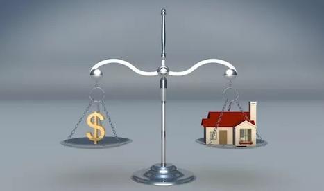 Plusvalenza immobiliare: cos'è?