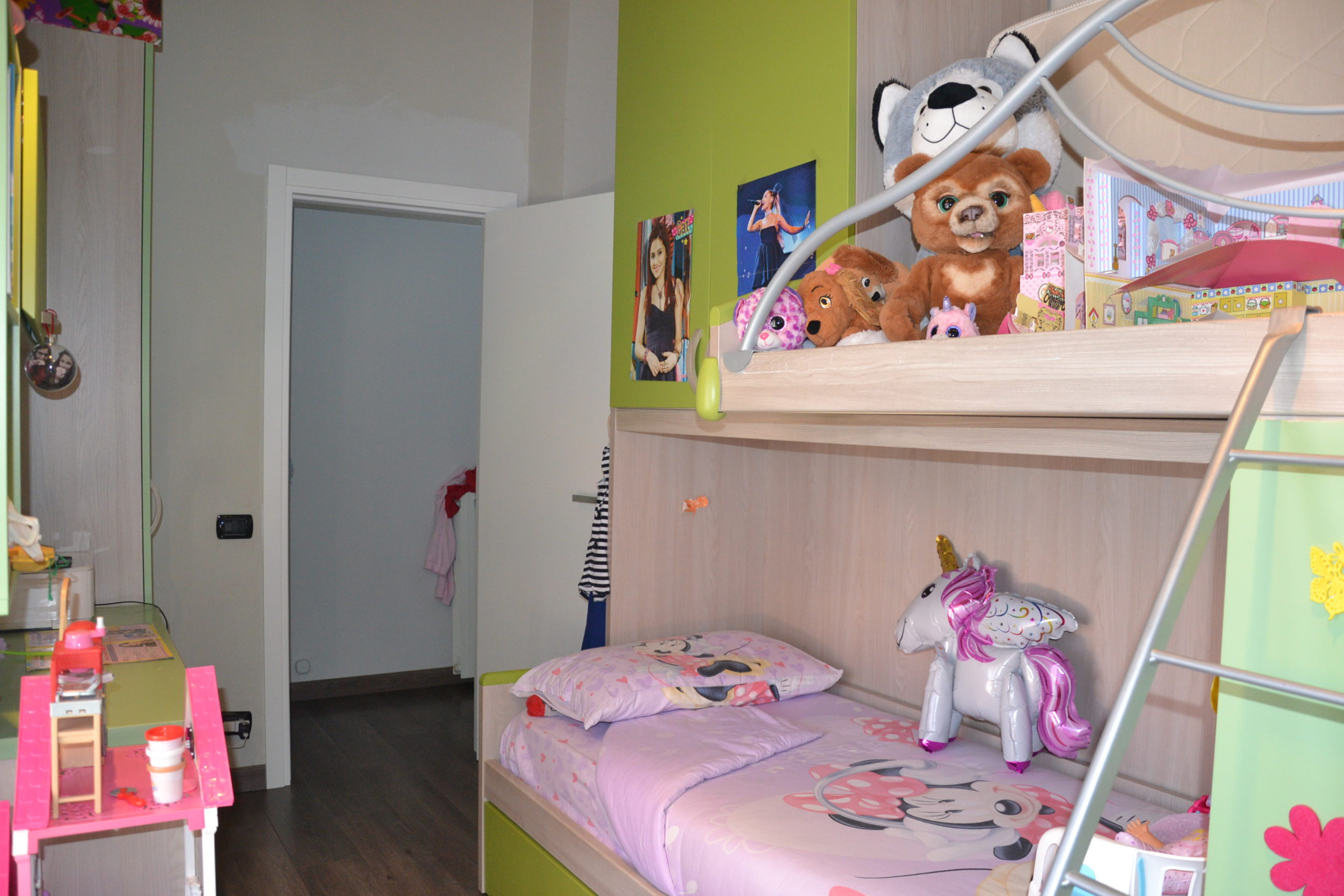 Foto Casa semi indipendente con box, Pallanza