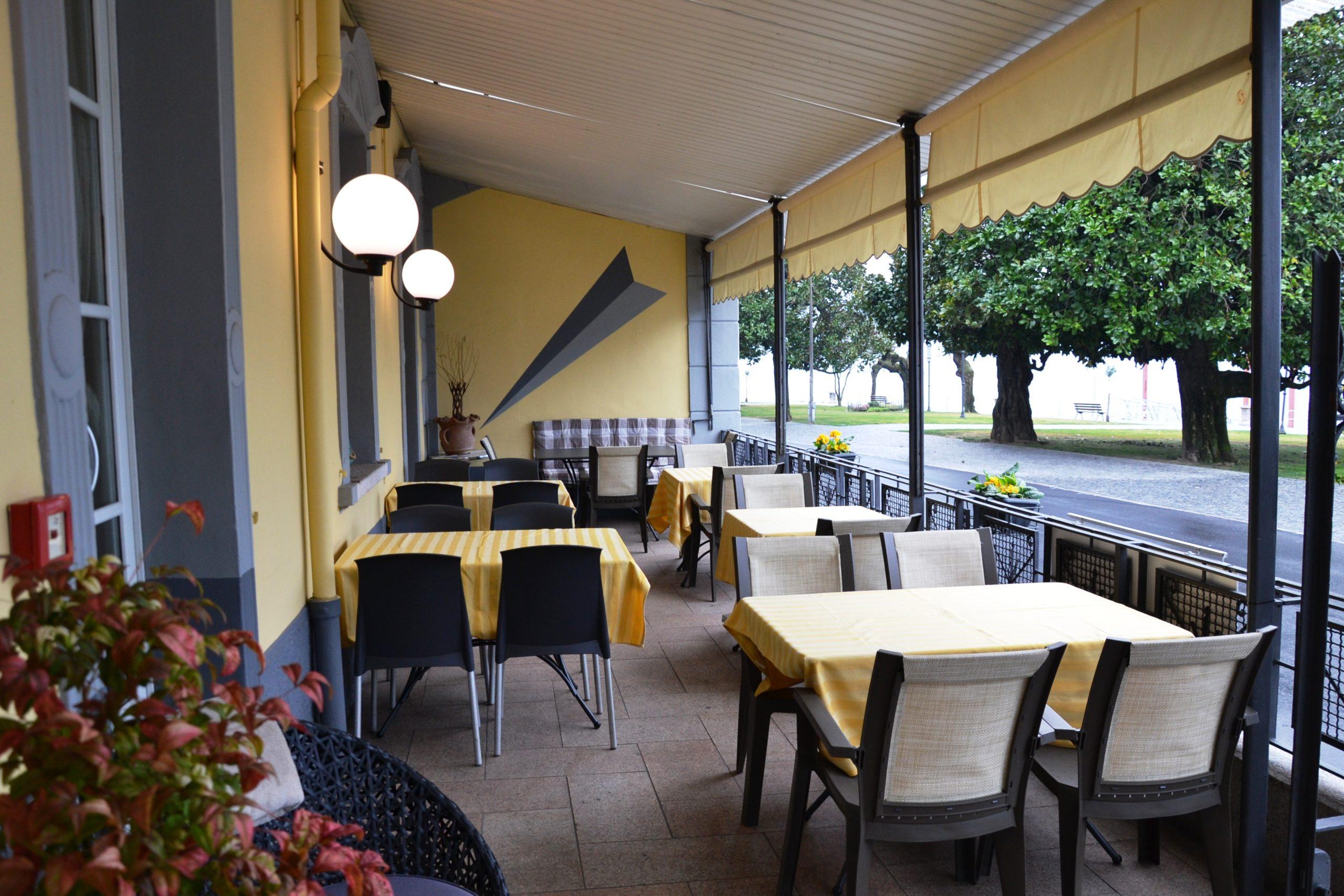Immobile ad uso ristorazione fronte lago, Verbania