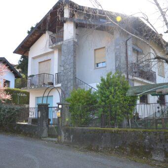 Villa bifamigliare, Verbania