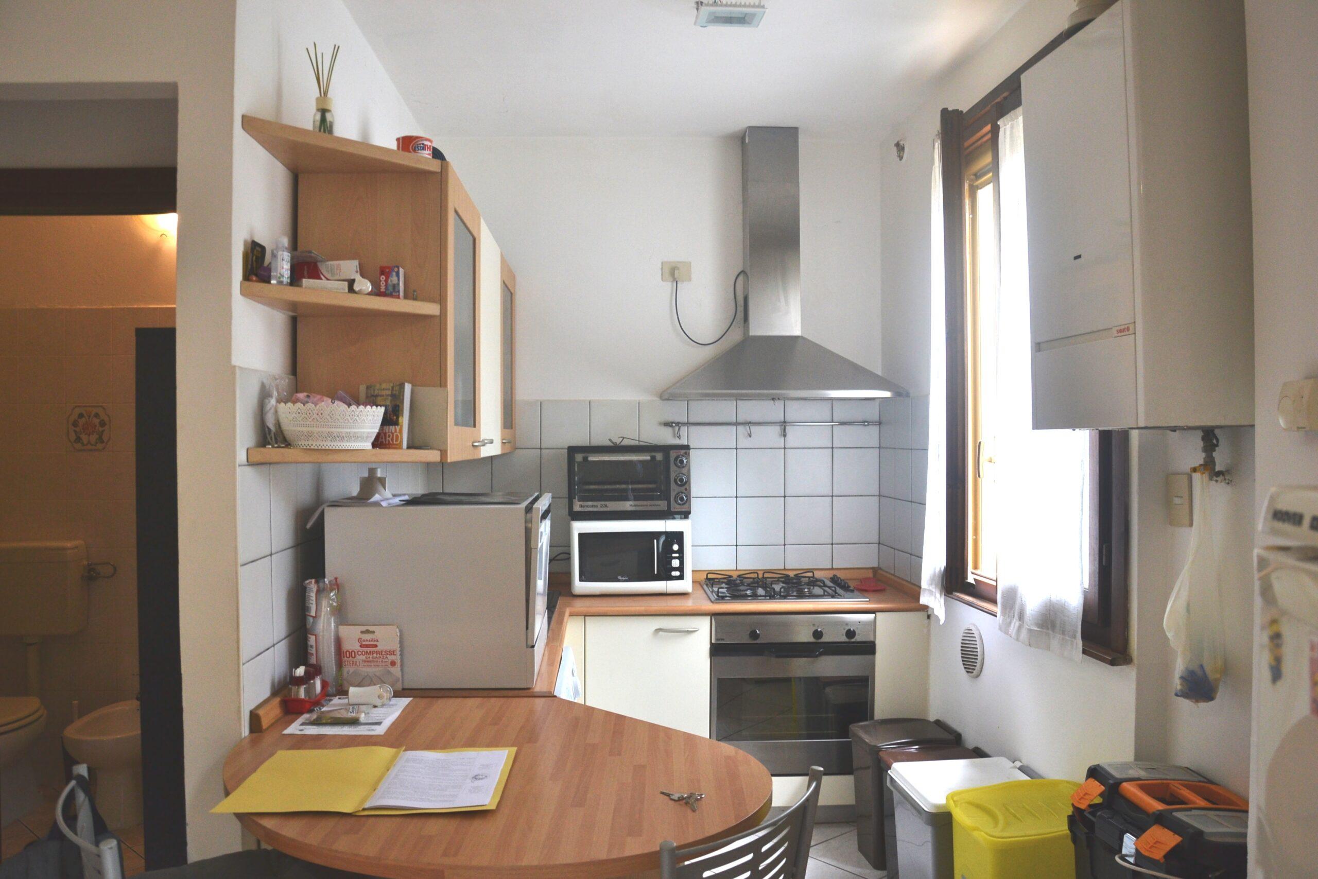 Foto Monolocale arredato, Arizzano
