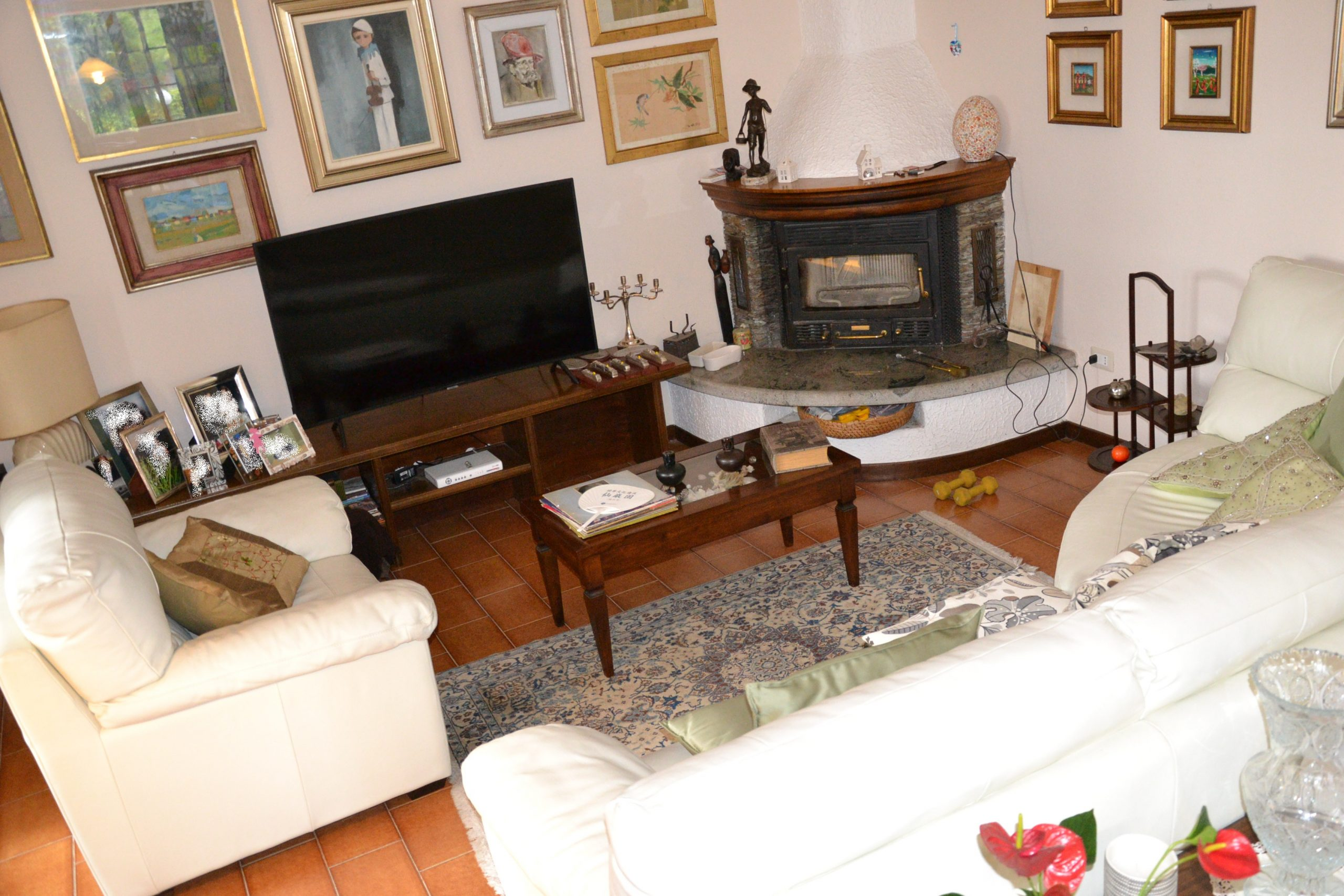 Foto Villa semi indipendente, Feriolo