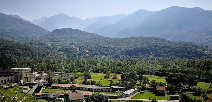 Foto Villa bifamiliare con ampio terreno, Preglia