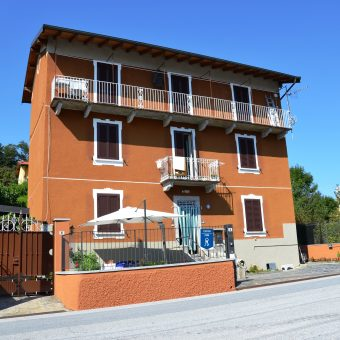 Casa indipendente, Arizzano
