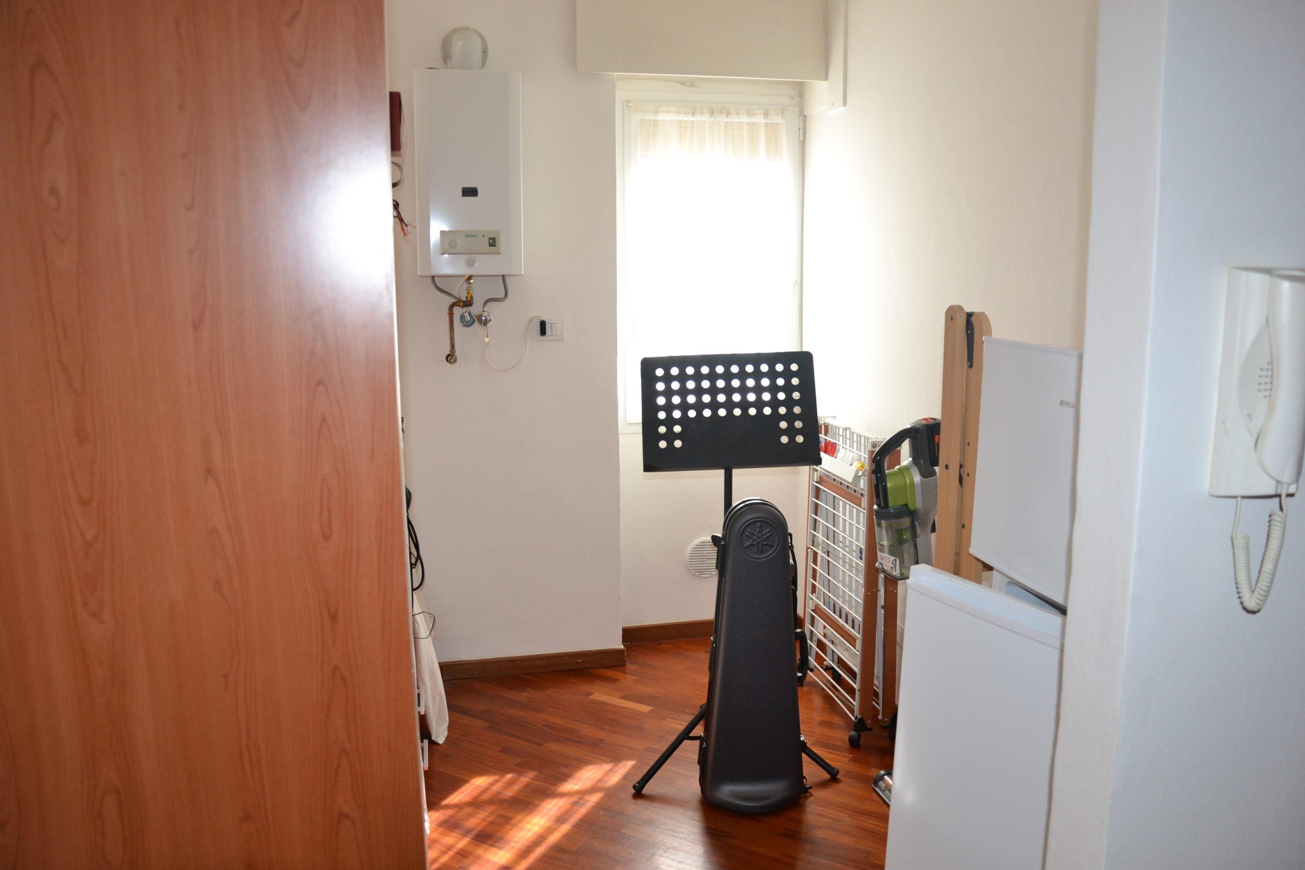 Foto Quadrilocale in centro, Intra